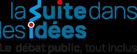 La suite dans les idées - Logo